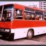 Bus de l'Intourist