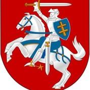 Armoiries de la Lituanie