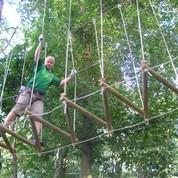 Lokes peda high rope