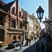 Vilnius Pilies street (from LithuanianTravel.com)